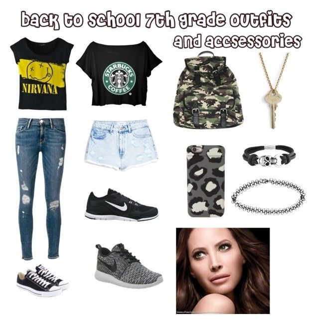 back to school outfit ideas for 8th grade