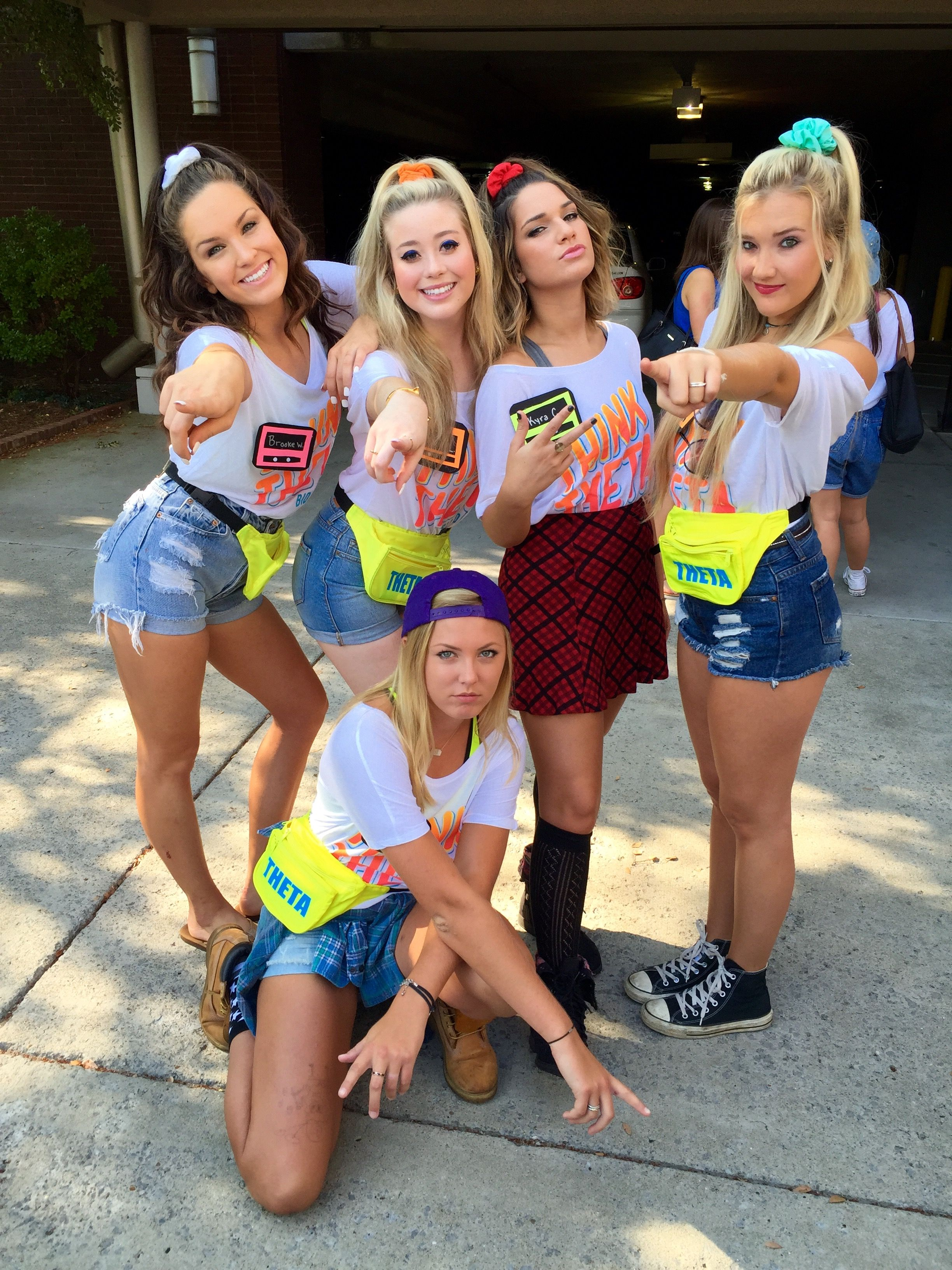 90s Theme Party Outfits Pinterest