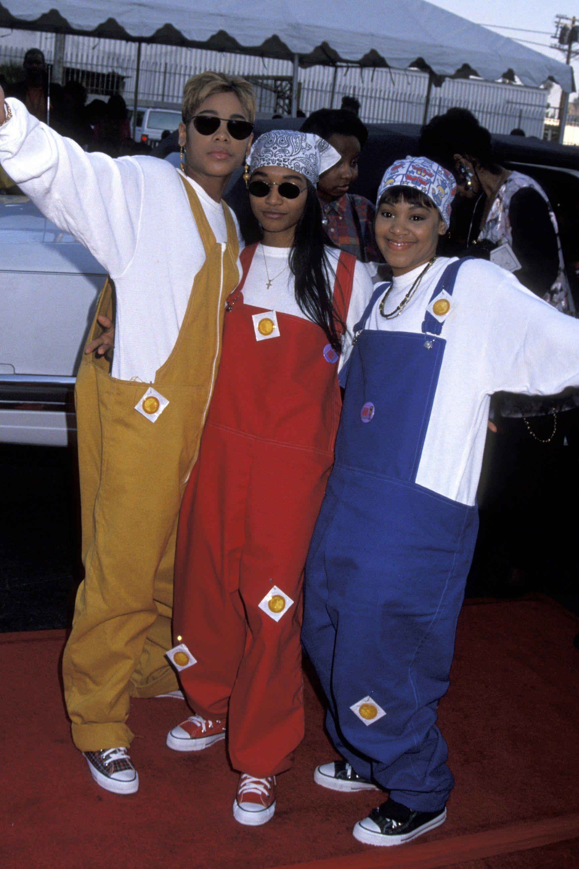 90s Hip Hop Costume Ideas