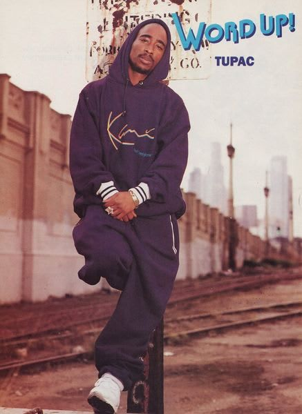 Best 90s Hip Hop Outfits