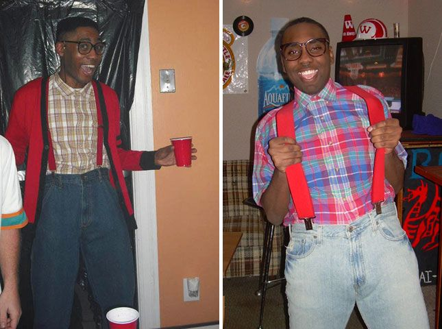 90s Party Costume Ideas For Guys