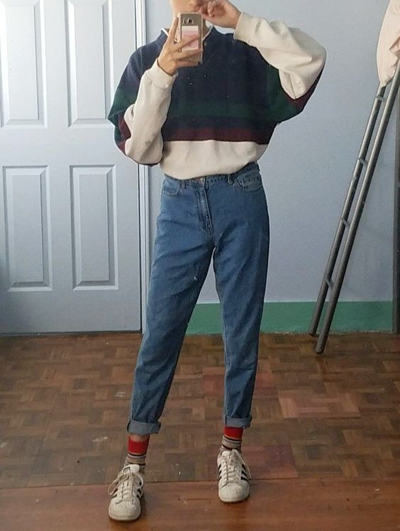 90s Inspired Outfits Pinterest