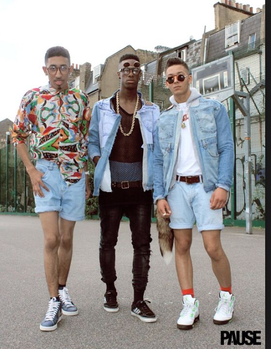 90s Hip Hop Outfit Ideas For Guys