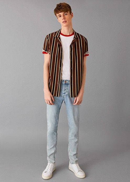 Easy 90s Outfit For Guys