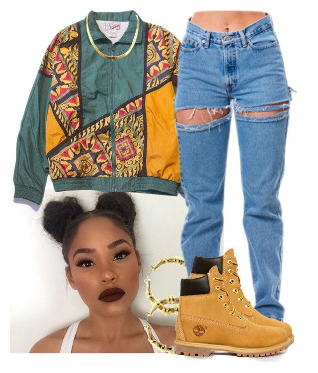 Cute 90s Party Outfits