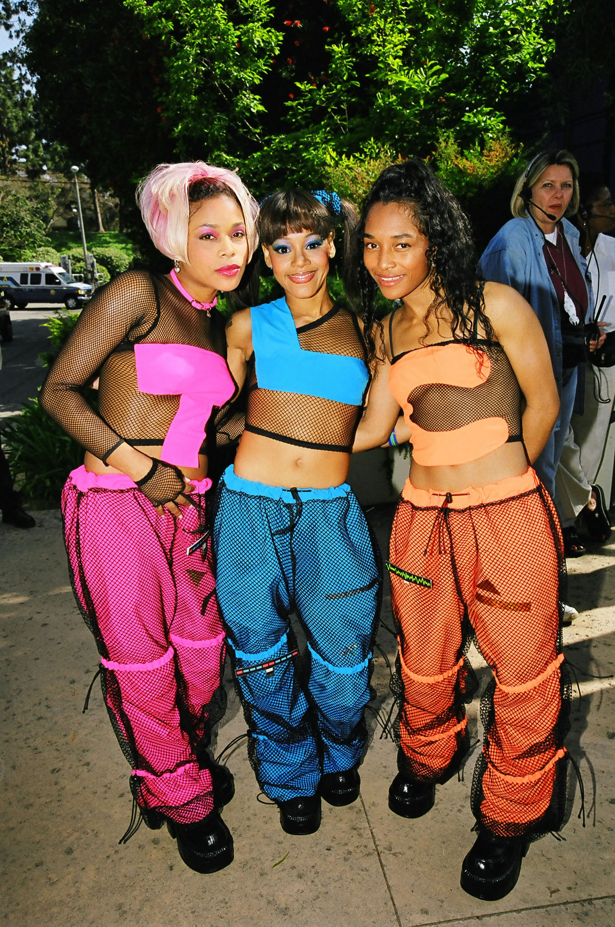 90s Themed Outfits Ideas
