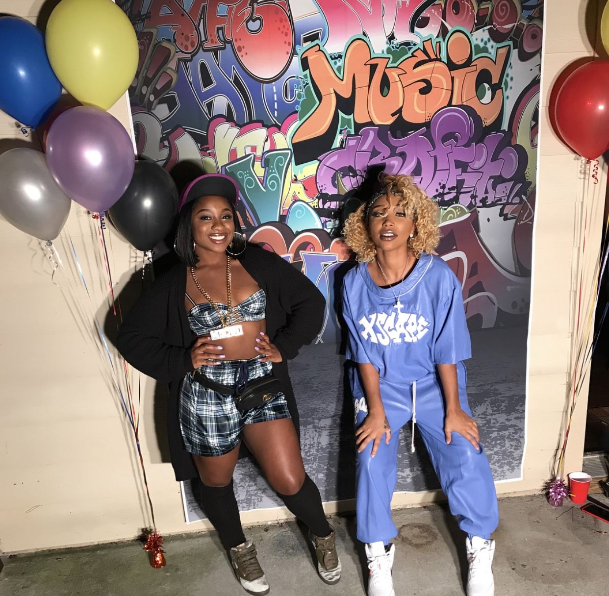 90s Party Outfits Ideas