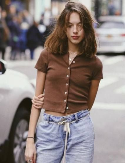 90s Outfit Inspo