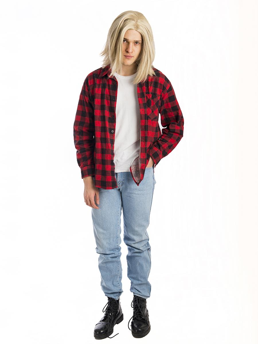 90s Grunge Costume Ideas